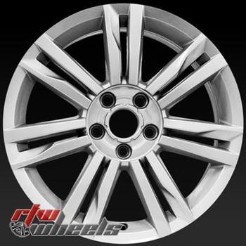 17 inch Volkswagen VW Golf  OEM wheels 69990 part# 7P6601025AMZ49 7P6601025AM