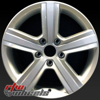16 inch Volkswagen VW Golf  OEM wheels 69992 part# 5G0601025BB