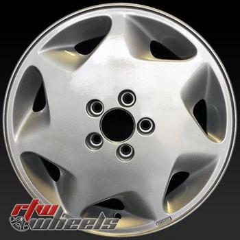 16 inch Volvo 960  OEM wheels 70188 part#   91343632