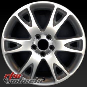 18 inch Volvo XC90  OEM wheels 70262 part# 307487843, 30748784, 8637426