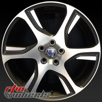 18 inch Volvo XC  OEM wheels 70371 part# 312694201, 31269420
