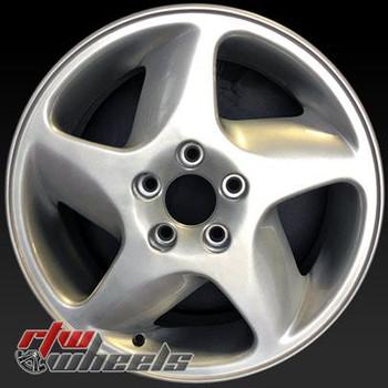 16 inch Volvo 70 Series OEM wheels 70372 part# 91663153, 3546745, 9134402, 9166315