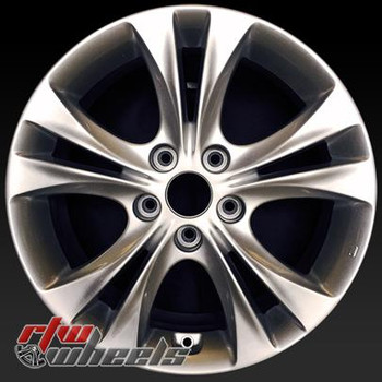 17 inch Hyundai Sonata  OEM wheels 70803 part# 529103Q210