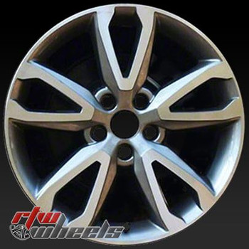 18 inch Hyundai Santa Fe  OEM wheels 70855 part# 52910A1185