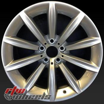 19 inch BMW 7 Series  OEM wheels 71163 part# 36116774706