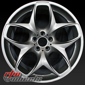 21 inch BMW X5  OEM wheels 71229 part# 36116781994, 36116772253