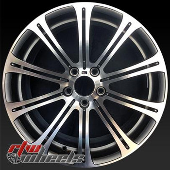 19 inch BMW M3  OEM wheels 71234 part# 36112283555, 36112842946, 36117842933, 36117842946