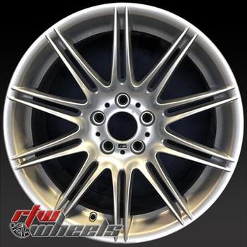 19 inch BMW 3 Series  OEM wheels 71239 part# 36118037142