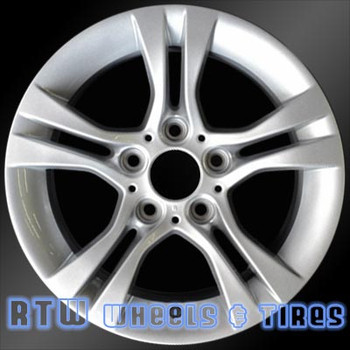 16 inch BMW 3 Series  OEM wheels 71242 part# 36116780907