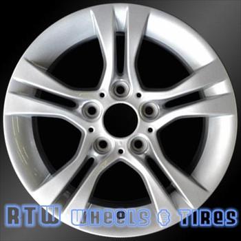 16 inch BMW 3 Series  OEM wheels 71242 part# 36116780907