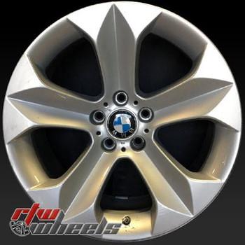 19 inch BMW X6  OEM wheels 71280 part# 36116774894