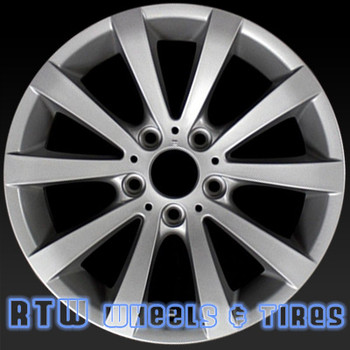 17 inch BMW 3 Series  OEM wheels 71317 part# 36116783631