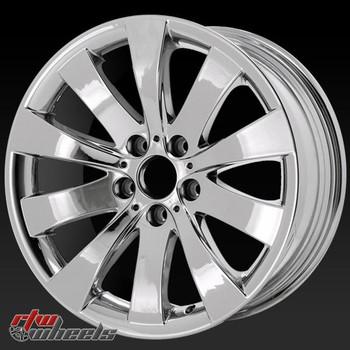 18 inch BMW 3 Series  OEM wheels 71325 part# 36116777777