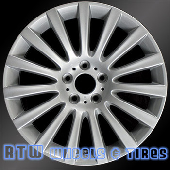 19 inch BMW   OEM wheels 71332 part# 36116775404