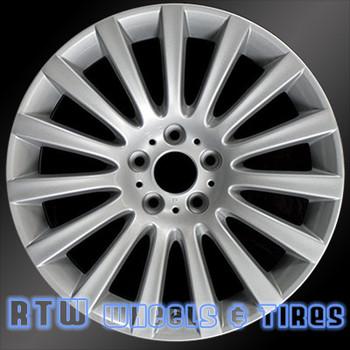 19 inch BMW   OEM wheels 71332 part# 36116775404