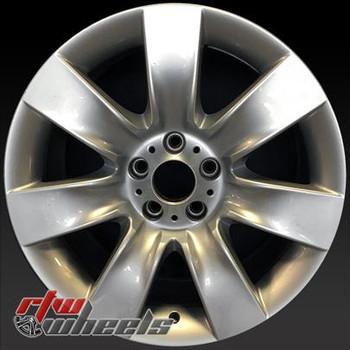 19 inch BMW   OEM wheels 71333 part# 36116775391