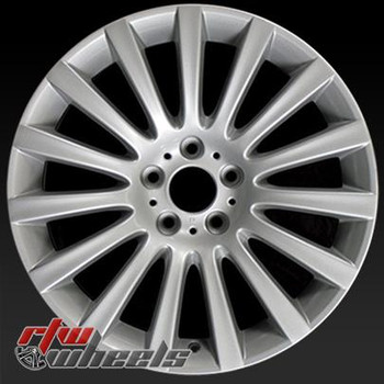 19 inch BMW 5 Series  OEM wheels 71337 part# 36116775405