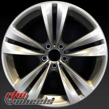 20 inch BMW   OEM wheels 71377 part# 36116788705
