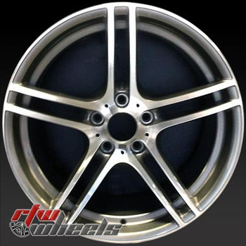 19 inch BMW 3 Series  OEM wheels 71390 part# 36117844343