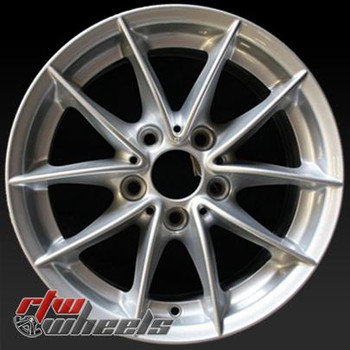16 inch BMW 3 Series  OEM wheels 71394 part# 36116793675