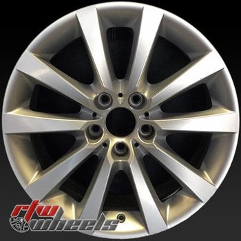 18 inch BMW   OEM wheels 71408 part# 36116790173