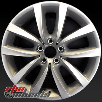 19 inch BMW   OEM wheels 71420 part# 36116790179