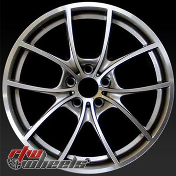 20 inch BMW   OEM wheels 71424 part# 36116792598