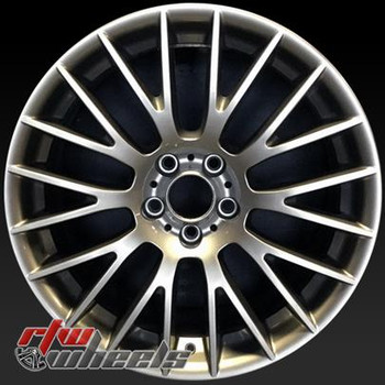 20 inch BMW   OEM wheels 71429 part# 36116792595