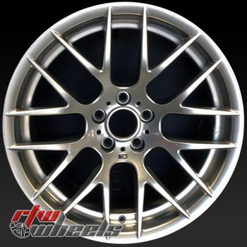 19 inch BMW M Series  OEM wheels 71439 part# 36112284060