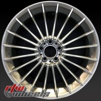 21 inch BMW Alpina B7  OEM wheels 71461 part# 36107980129, 36107984825