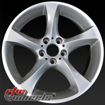 19 inch BMW 3 Series  OEM wheels 71509 part# 36116785002