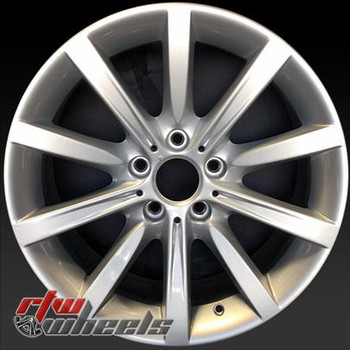 18 inch BMW   OEM wheels 71512 part# 36116794688