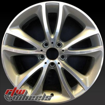 19 inch BMW   OEM wheels 71518 part#  36116794691