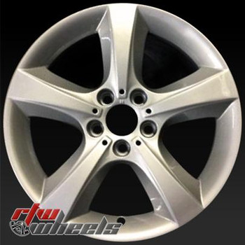 18 inch BMW X5  OEM wheels 71533 part# 36116770200