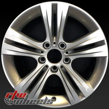 BMW Activehybrid 3 oem wheels for sale 2013-2014 Silver 71534