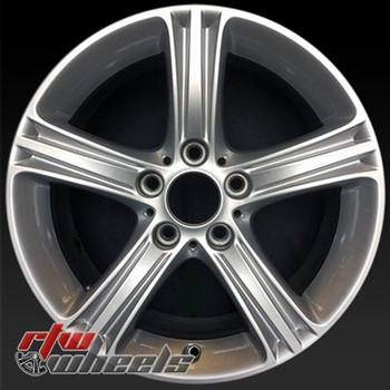 17 inch BMW   OEM wheels 71535 part# 36116796242