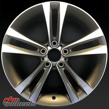 18 inch BMW 4 Series OEM wheels 71540 part# 36116796247