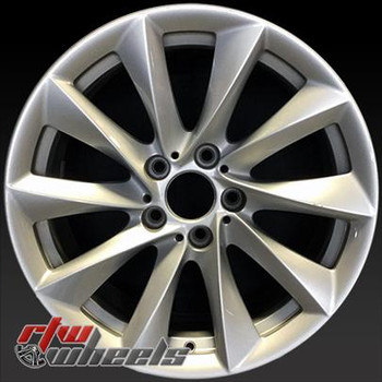 18 inch BMW   OEM wheels 71543 part# 36116796248