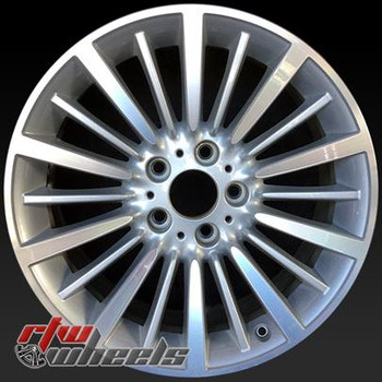 18 inch BMW 20 Spoke  OEM wheels 71544 part# 36116796249