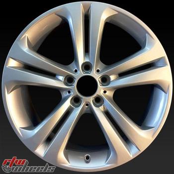 19 inch BMW 3 Series  OEM wheels 71546 part# 36116796256