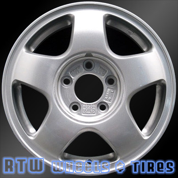 16 inch Acura NSX  OEM wheels 71647 part# 42700SL0003