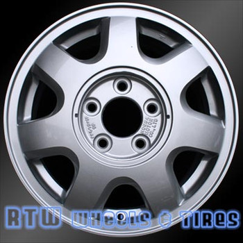 15 inch Acura Legend  OEM wheels 71651 part# 42700SP1A01