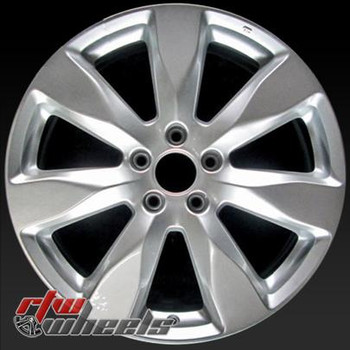 19 inch Acura MDX  OEM wheels 71819 part# 42700TX6A71