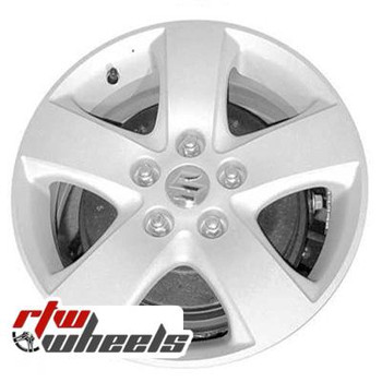 16 inch Suzuki Grand Vitara  OEM wheels 72693 part# 4320065850ZA8