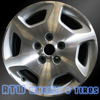 16 inch Infiniti I30  OEM wheels 73655 part# 403003Y425, 403003Y426