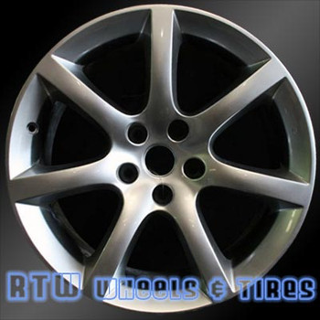 18 inch Infiniti G35  OEM wheels 73673 part# 40300AL426, IN37RE1751F, IN37RE6640F, IN37RE7856F, TPSSC0018U1