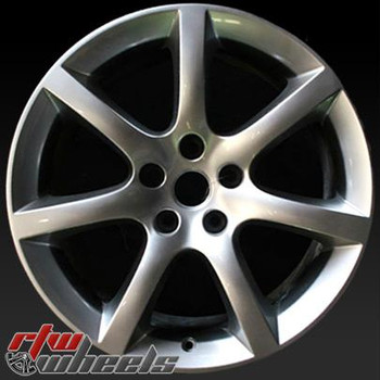 18 inch Infiniti G35  OEM wheels 73673 part# 40300AL426