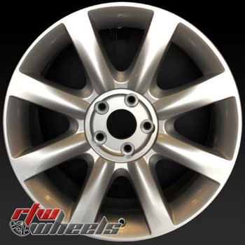 18 inch Infiniti   OEM wheels 73674 part# 40300CR925