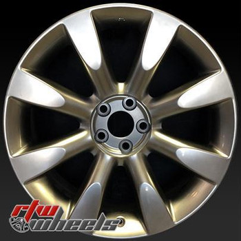 20 inch Infiniti FX35  OEM wheels 73678 part# 40300CG225