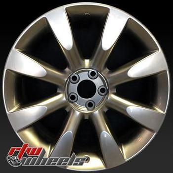 20 inch Infiniti FX35  OEM wheels 73678 part# 40300CG225